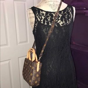 Handbags - Replica new never used long and short strap